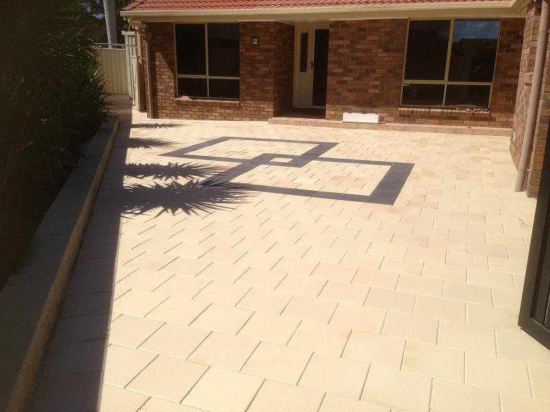 paving patio clay pavers 300x300